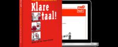 KLARE TAAL! – Uitgebreide basisgrammatica NT2 [książka+dostęp online]