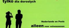 Niderlandzki i polski tylko dla dorosłych /książka + CD/ Nederlands en Pools alleen voor volwassenen! autorstwa Agata van Ekeren Krawczyk