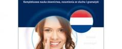Niderlandzki dla średnio zaawansowanych (A2-B1)(Książka+CD)