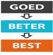 Przymiotnik goed w języku niderlandzkim – stopniowanie