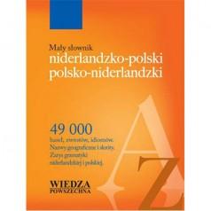 Mały słownik niderlandzko-polski, polsko-niderlandzki
