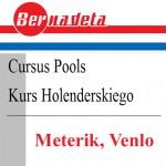 Bernadeta – kursy języka niderlandzkiego, polskiego