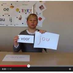 VOOR IN OP BIJ /przyimki w języku holenderskim/