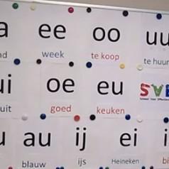 Wymowa w języku niderlandzkim / holenderskim – Irina Malinkina