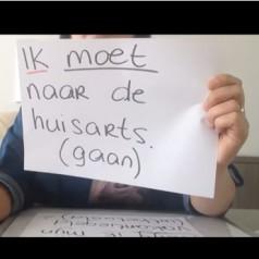 Rozmówki niderlandzkie w pracy [wideo]