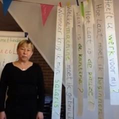 PRACA PYTANIA – 3 tydzień wideo kursu holenderskiego metodą SVET [wideo]