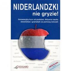 Niderlandzki nie gryzie! – Nowa Edycja 2013 (Książka + CD audio)
