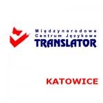 Międzynarodowe Centrum Językowe Translator
