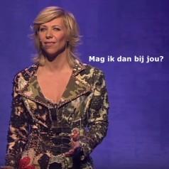 Claudia de Breij – Mag ik dan bij jou? [teledysk]