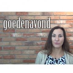 """Niderlandzki: """"Jak to wymówić?"""" #2: """"oe"""", czyli """"Co mówi krowa?"""" + goście! ;)"""