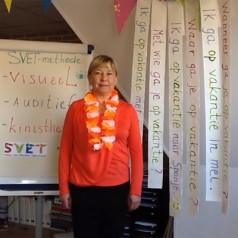 WAKACJE – 4 tydzień wideo kursu holenderskiego metodą SVET [wideo]