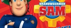 Brandweerman Sam – Strażak Sam [bajki po niderlandzku]