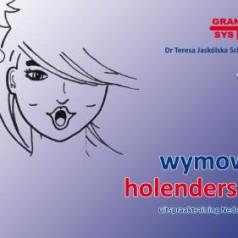 Wymowa holenderska. Uitspraaktraining Nederlands (Książka + CD MP3)
