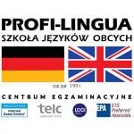 Szkoła Języków Obcych Profi-Lingua