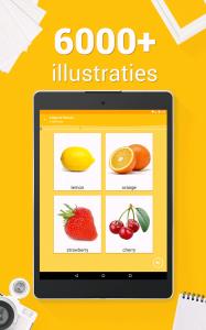 Nederlands Leren 6000 Woorden alikacja do nauki jezyka niderlandzkiego