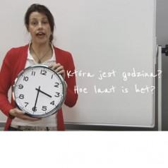 Lekcja 8 – język niderlandzki dla początkujących [wideo]
