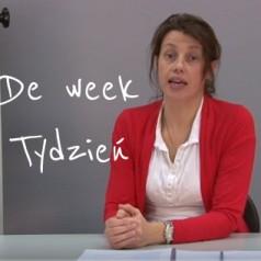 Lekcja 9 – język niderlandzki dla początkujących [wideo]