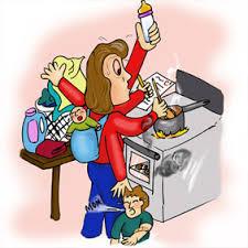Niderlandzki: Co właśnie robisz? #2: Pranie, sprzątanie i inne przyjemności ;)