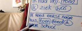 Spójniki(voegwoorden) w języku niderlandzkim [wideo]