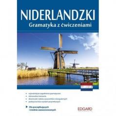 Niderlandzki. Gramatyka z ćwiczeniami poziom A1-B1 [książka]