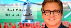 Guus Meeuwis – Het is een nacht [tekst + teledysk + słowniczek]