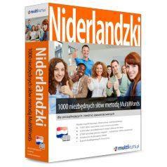 Niderlandzki MultiSłówka [nauka języka online]