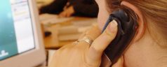 Test 3 Telefoongesprekken (Een tafel reserveren)- Słuchanie język niderlandzki