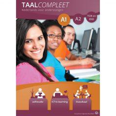 Taalcompleet A1 Nederlands voor anderstaligen