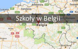 Gdzie uczyć się języka niderlandzkiego w Belgii [lista szkół]