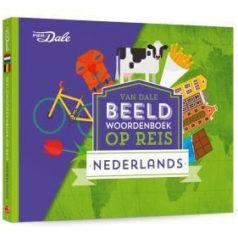 Van Dale Beeldwoordenboek op reis – Nederlands [słownik obrazkowy w podróży]