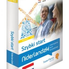 Niderlandzki Szybki start. Intensywny kurs języka niderlandzkiego od podstaw [Supermemo]