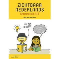 Zichtbaar Nederlands [grammatica NT2 – książka + dostęp online]