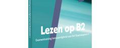 Lezen op B2 + online [książka + e-lerning]