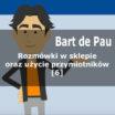 Rozmówki w sklepie oraz użycie przymiotników w języku niderlandzkim [dialog 6][wideo]