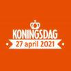 Koningsdag czyli Dzień króla w Holandii (Niderlandach)