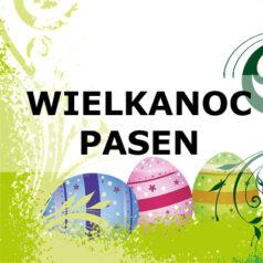 Wielkanoc[Pasen] – czyli jak mówić o świętach po niderlandzku (holendersku)