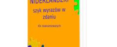 NIDERLANDZKI – szyk wyrazów w zdaniu dla zaawansowanych [książka]