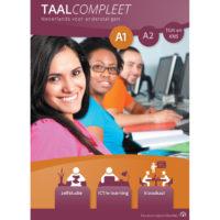 TaalCompleet A2[A1→A2] [książka i materiały online]